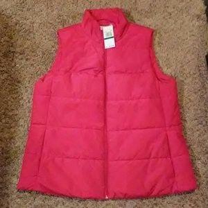 Womens MICHAEL KORS vest.